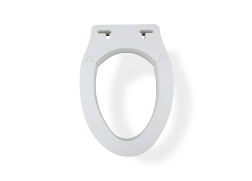 Cool Medgear Tool Free Removable Elevated Toilet Seat Elongated Ibusinesslaw Wood Chair Design Ideas Ibusinesslaworg