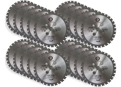 BN Products Replacement Blade For The BNCE-30 Cutting Edge Saw, 20-Pack